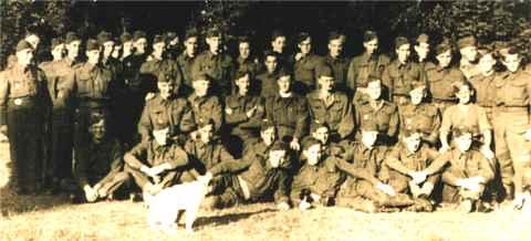 brigade piron belgique